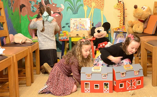paediatric childhood health