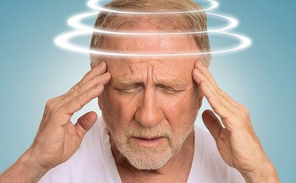 vertigo dizziness
